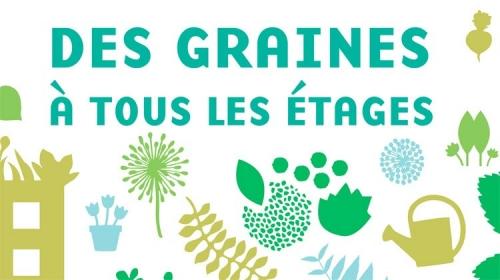 9e,graines,végétalisation,mairie