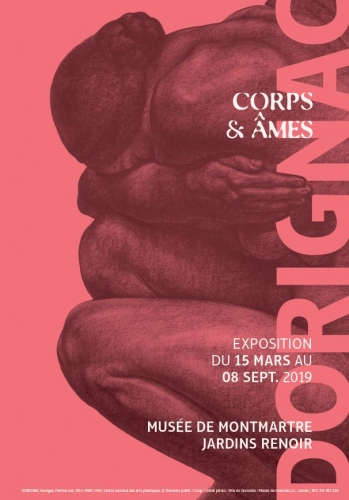 montmartre,18e,exposition,dorignac
