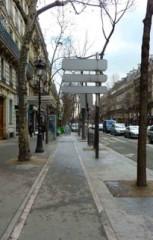 paris,cyclistes,sécurité,prévention