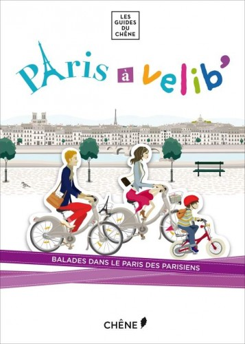 paris,touristes,vélib'
