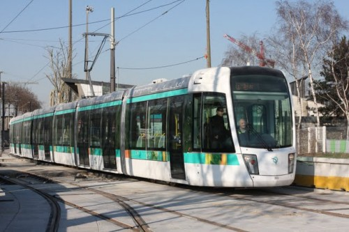 paris,T3,tram,