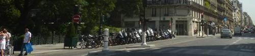 paris, La Fayette, Mobilien 26, stationnement-deux-roues-motorisés