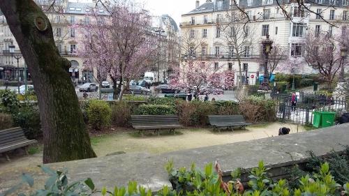 paris,paris 10e,espaces verts