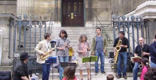 paris,10e,pique-nique,solidarité,orchestre,OVNI-tender