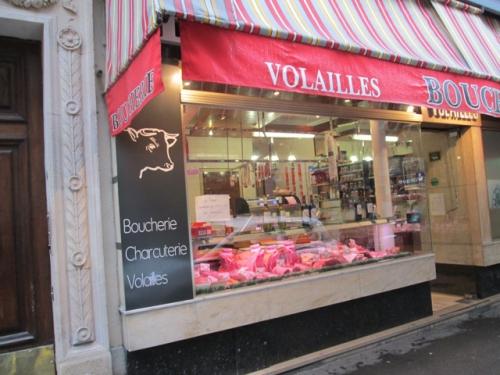 paris,9e,10e,faubourg-poissonnière,commerce,boucherie