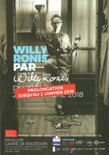 willy-ronis,exposition,20e,photographies