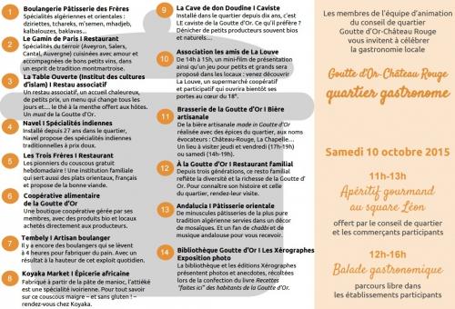 paris,paris-18e,conseil-de-quartier,goutte-d-or,château-rouge,gastronomie