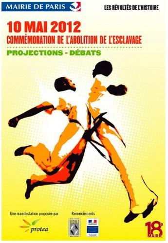 paris,18e,esclavage,Daniel-vaillant,mairie-du-18e,