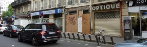 paris,10e,Sémaest,commerce,monoactivité