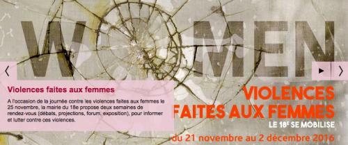 paris,paris 18e,harcèlement de rue,femmes