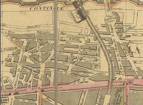 Plan Goutte d Or 1850.JPG