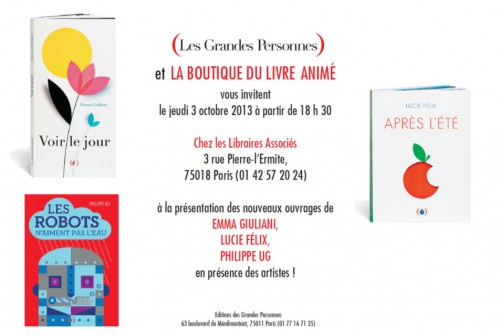 paris,libraires-associés,vernissage