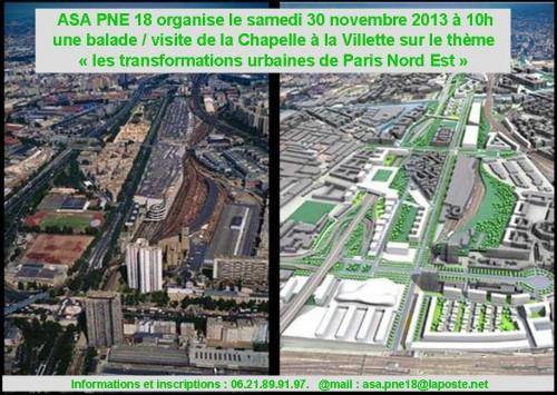 paris,Nord-Est