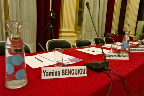 10e,municipales-2014,yamina-benguigui,rémi-féraud,anne-hidalgo,conseil-de-paris