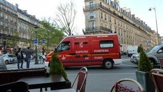 paris,10e,Lariboisière,Ambroise-Paré,passage,sens-interdit,SAMU,ambulances