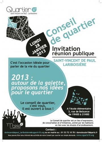 paris,lariboisière-saint-vincent-de-paul,galettes,convivialité,démocratie-locale
