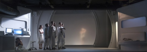 reine-blanche,théâtre,18e