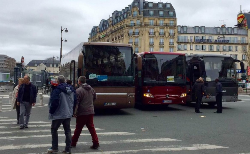 paris,gare-de-l-est,espace-public,paris-10e,autocars-tourisme,tourisme,auocars,cars-de-tourisme