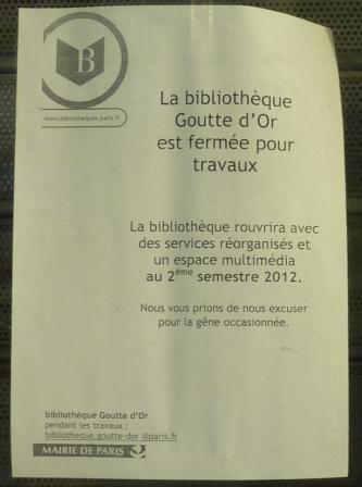 paris,18e,bibliothèque,goutte-d-or,fleury