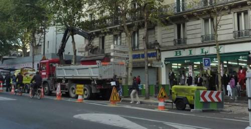 paris,magenta,louxor,chantier,réseau-électrique