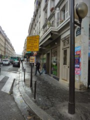 paris,18e,clignancourt,circulation,trafic-routier