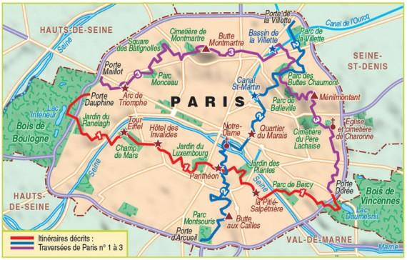 paris,randonnée,gr,grp,marche