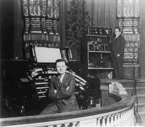 paris,10e,orgue,Wurlitzer,Chicago-Theatre,Crawford