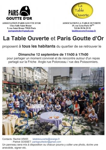 table-ouverte,18e,repas-de-quartier