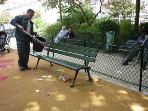 paris,paris 18e,espaces verts,squares