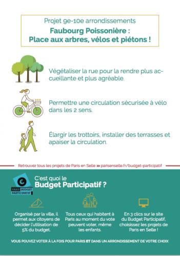 paris,vélo,piétons,environnement,arbres,urbanisme,budget-participatif