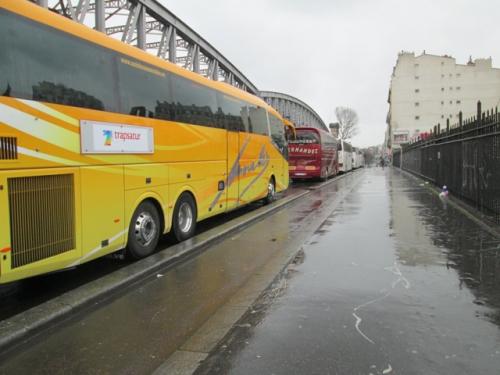 paris,transport,autocars,pollution