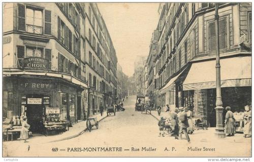 paris,clignancourt,bars,terrasses,médiation,vie-nocturne,convivialité,concerts