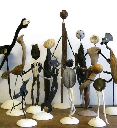 paris,culture,sculpture,paris-18e,ange&dam,art