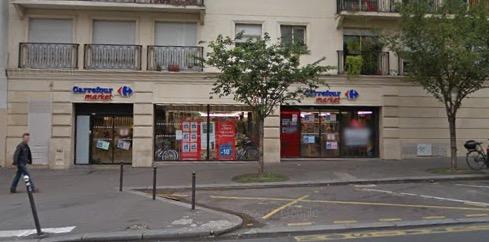 paris,9e,18e,carrefour,stationnement,livraison,verbalisation,police