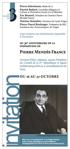 paris,3e,pierre-mendes-france,histoire,commémoration