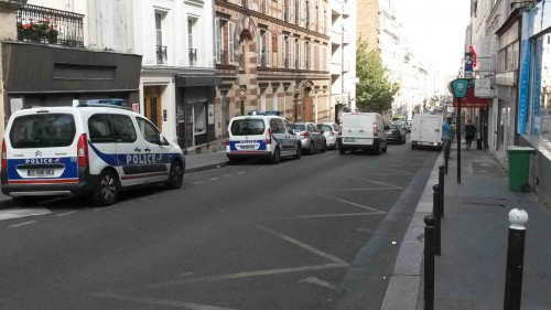 paris,18e,stationnement,bus85