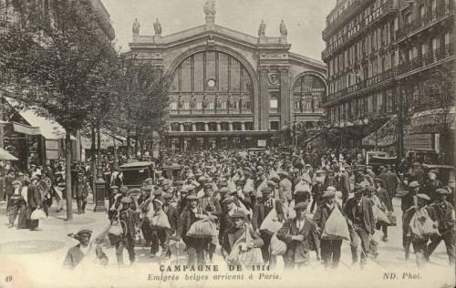 conférence,h&v-du-10e,mairie-du-10e,centenaire-1914-1918,grande-guerre,guerre-14-18,théophile-alexandre-steinlen,guerre-à-la-guerre