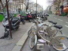 paris, 10e, gare de l'est, stationnement-deux-roues, place-madeleine-brauun