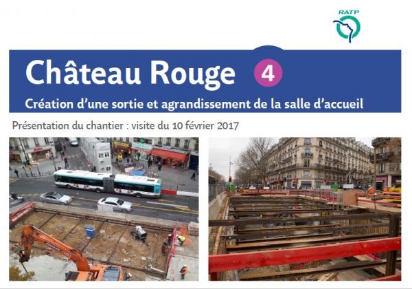 paris,paris 18e,métro-château-rouge,ratp,boulevard barbès