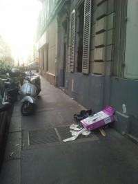 paris,clignancourt,propreté,dépôts-sauvages,dpe