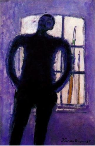 Van Dongen Autoportrait