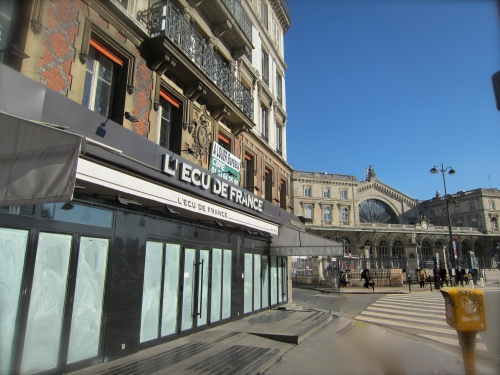 paris,10e,gare-de-l-est,five-guys,burger-king,restauration-rapide,fast-food